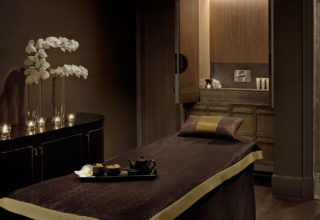 The Langham Sydney Social Events, Day Spa
