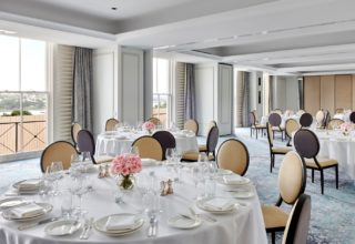 The Langham Sydney Event Venue, The Drawing Room