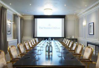 The Waldorf Hilton Meeting Room, Aldwych