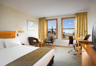 Rydges Sydney Harbour Room