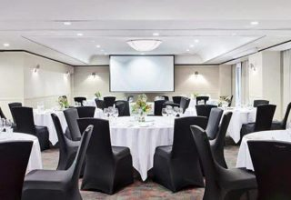 Sydney Harbour Marriott Conference Rooms, Henry Lawson Room