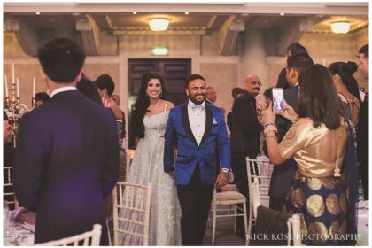 Grand Connaught Rooms, Grand Hall, Nick Rose Photography