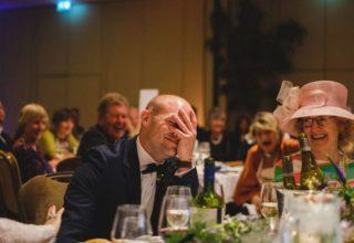 The Hurlingham Club Wedding Venue, Quadrangle, Owen Billcliffe Photography