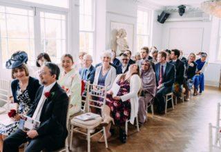 Belair House Wedding Venue