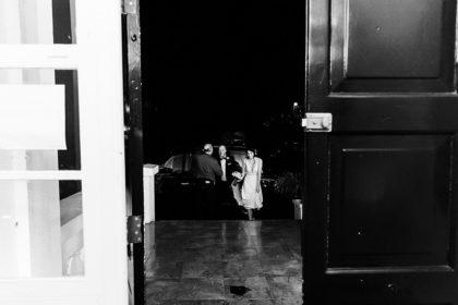 Belair House Wedding Venue, Entrance, Fiona Kelly Photography