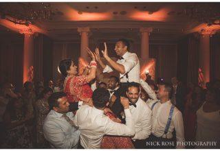 The Waldorf Hilton Wedding Venue, Adelphi Suite, Photography by Nick Rose.jpg