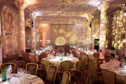 The Waldorf Hilton Wedding Venue, Adelphi Suite