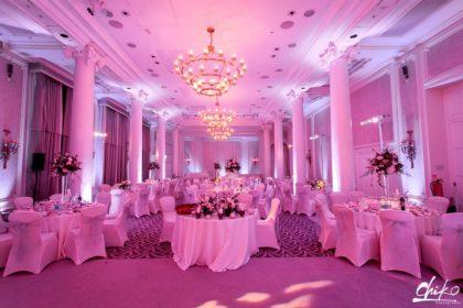 The Waldorf Hilton Wedding Venue, Aldephi Suite, Chiko Photography