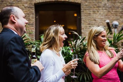 Devonshire Terrace Wedding Venue, Courtyard, Photography by @amyb