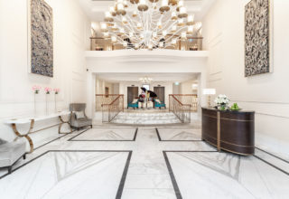 The Langham Sydney Events Lobby
