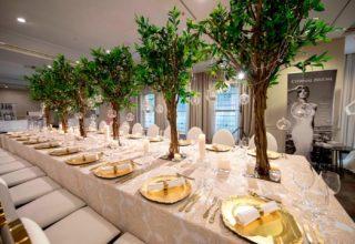 Sydney Harbour Marriott Weddings