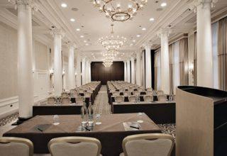 Adelphi Suite Waldorf Hilton Corporate
