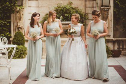 Dartmouth House Weddings, London Events Venue