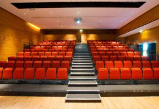 Mulgrave theater