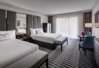 Intercontinental Double Bay Guest Suite