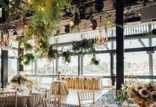 Pier One Sydney Wedding Venue, Sydney Harbour, Water Room