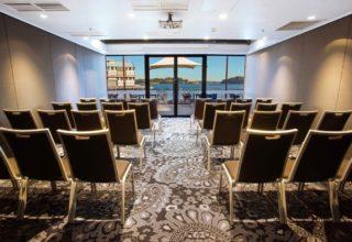 Pier One Sydney Wedding Venue, Dawes Point Rooms