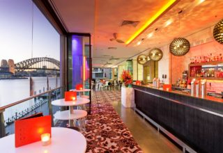 Pullman Quay Grand Sydney Harbour Networking Event, Hyde Hacienda