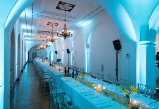 One Marylebone Private Dinner, Gallery