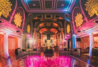 One Marylebone Social Parties, Sloane Hall