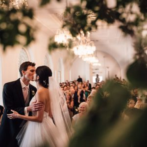 One Marylebone Wedding Venue, Gallery,
