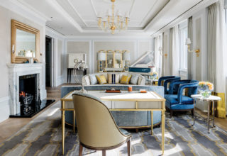 The Langham Corporate Stays, Sterling Suite