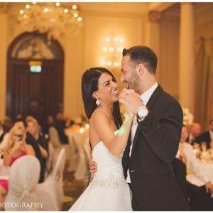 The Langham Wedding Venue, Grand Ballroom