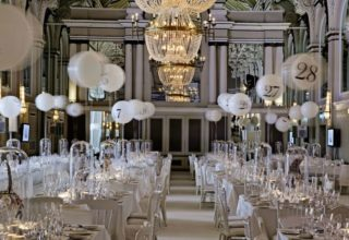 De Vere Grand Connaught Rooms Birthday Party, Grand Hall
