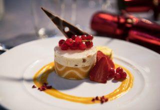 De Vere Grand Connaught Rooms Desserts
