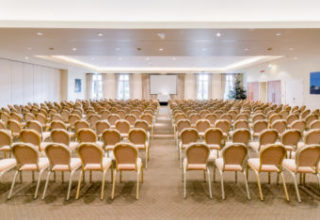 The Hurlingham Club Corporate Parties, Ranelagh Room & Lobby
