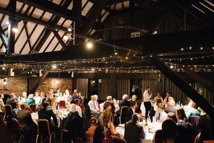 The Dickens Inn Wedding Venue