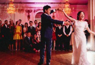 Mandarin Oriental Wedding Venue, Grand Ballroom, Photography by Graham Nixon