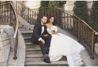 The Langham London Wedding Venue, Nick Rose Photography