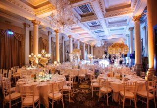 The Langham London, Grand Ballroom