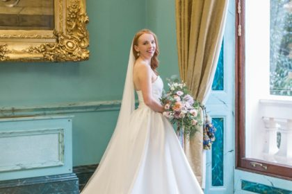 116 Pall Mall Wedding Venue, Waterloo Room, Photography by Claire Graham
