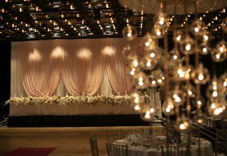 Sofitel Sydney Wentworth Wedding Venue, Wentworth Ballroom