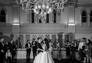 The-Tea-Room-QVB-Sydney-Wedding-FIrst-Dance