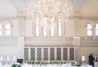 The Tea Room QVB Wedding Sydney, Photo by Ann Marie Yuen Photography