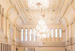 The Tea Room QVB Wedding Sydney, Photo by Ann Marie Yuen Photography 5