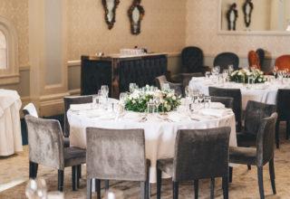 The Tea Room QVB Wedding Sydney, Photo by Ann Marie Yuen Photography 2