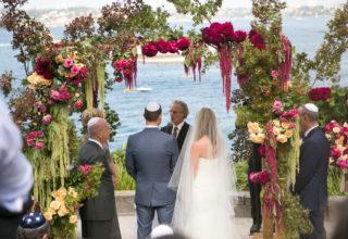 Sergeants-Mess-Waterfront-Wedding-Jewish-Chuppah