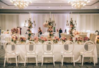 InterContinental Sydney Hotel Double Bay Wedding Venue