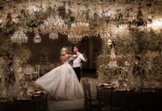 InterContinental Sydney Hotel Double Bay Wedding Venue 14