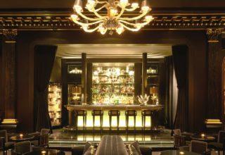 The Savoy After Work Drinks, Beaufort Bar