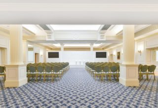 The Savoy London Event Spaces
