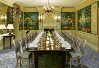 The Savoy Gondoliers Room