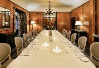 The Savoy Mikado Room