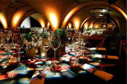 Old Billingsgate Private Function