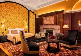 L'Oscar London Guest Suite