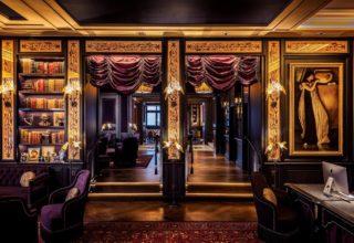 L'Oscar London Wedding Venue, Private Dining Room